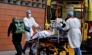 تلفات گزارش جدید وضعیت ویروس کرونا: مرگبارترین ماه در آمریکا از زمان آغاز پاندمی با چشماندازی مثبت پایان مییابد اظهار نظر ساکنین ووهان در