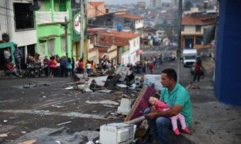 فقر، هدیه سوسیالیسم به ونزوئلا