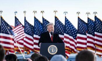 هفته اول فوریه مسئولان یک شهر در فلوریدا، هفته نخست فوریه را به نام «دونالد ترامپ» نامگذاری کردند خاطرنشان کرد که در زمان ریاست جمهوری، این