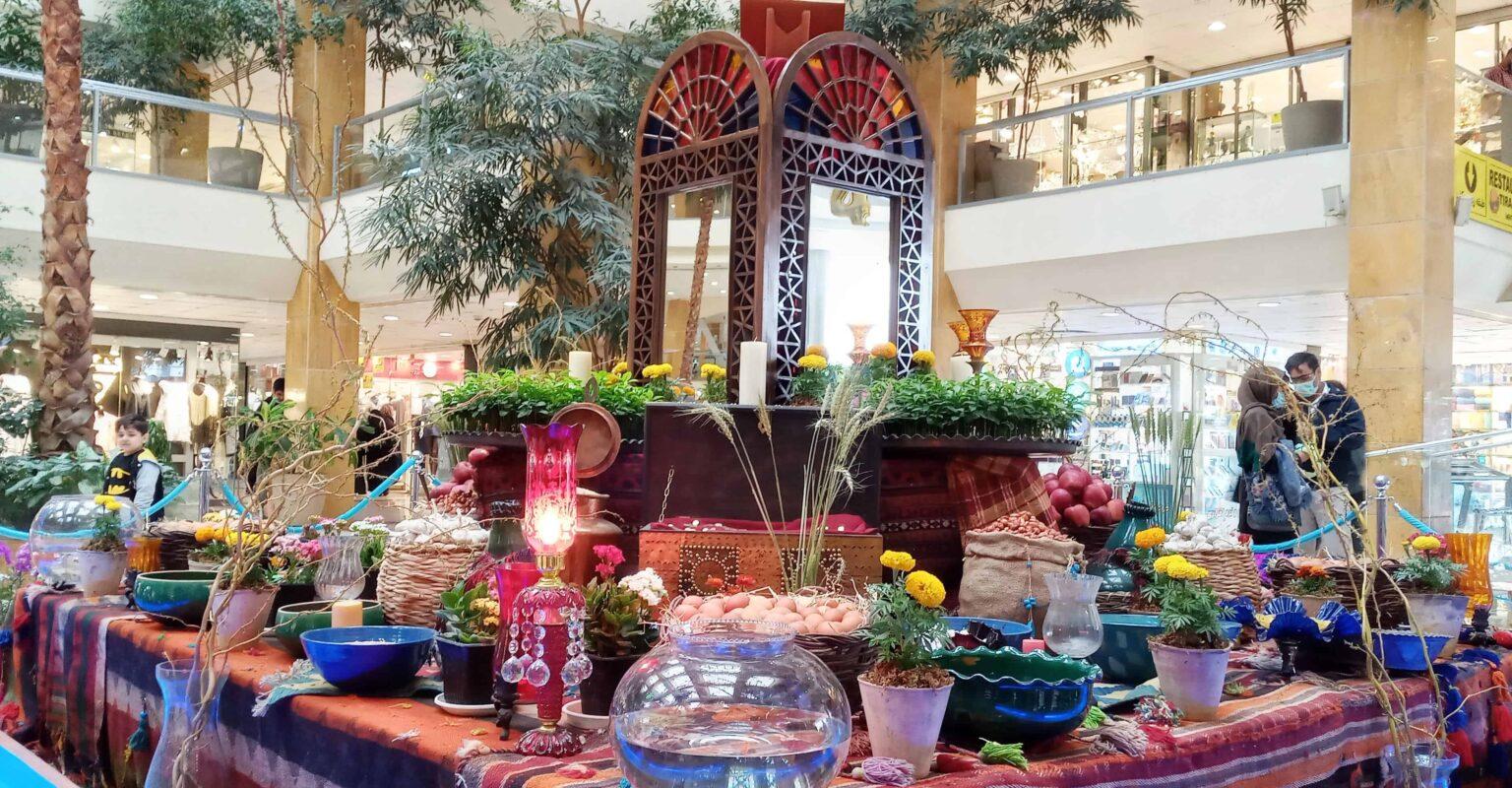 جشن نوروز، که پیشینه آن به ایران باستان باز میگردد، امروزه به جشنی فراملیتی تبدیل شده است و جغرافیای آن به ورای مرزهای کنونی ایران و حتی