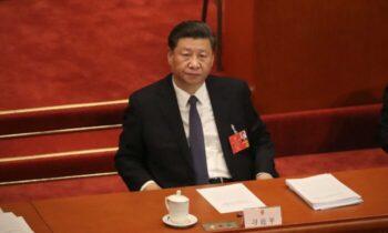 شی به گفته کارشناسان اقدامات سیاسی اخیر شی جینپینگ، رهبر حزب کمونیست چین میتواند بیانگر جاه طلبی او برای تبدیل شدن به رهبر مطلقه چین