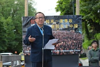 کانادا لی جیانفنگ، قاضی سابق در چین و ساکن ونکوور با توجه به رفتارهای قبلی رژیم کمونیست چین، درباره محاکمه کووریک و اسپاوور در روزهای
