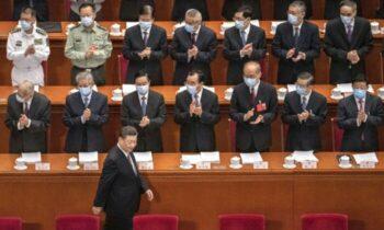 سوسیالیسم حزب کمونیست چین بهشدت فریبکار است و سابقۀ دروغگفتن برای جلب همدردی و تأیید از سوی جامعۀ بینالمللی را دارد تا بتواند اهداف