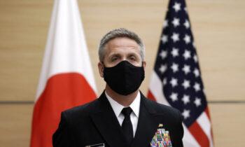 فرمانده فرمانده ارتش آمریکا: رژیم چین به نقشههای خود برای کسب جایگاه آمریکا سرعت بخشیده است زرگترین خطر» پیش روی ایالات متحده در این