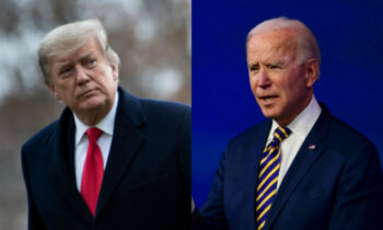 نرم دونالد ترامپ، رئیس جمهور سابق آمریکا روز پنجشنبه گفت که خبرنگاران در کاخ سفید در اولین کنفرانس مطبوعاتی جو بایدن، از بایدن سوالاتی