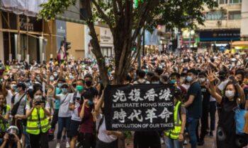 هنگکنگ روز پنجشنبه گذشته، سخنگوی وزارت امور خارجه ایران در واکنش به تصویب قانون جدید انتخابات هنگکنگ در کنگره چین، گفت تهران به تصمیم