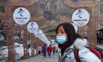 المپیک در حالی که کمتر از یک سال به بازیهای المپیک زمستانی پکن باقی مانده است، درخواستهایی از سراسر جهان برای تحریم بازیها به دلیل نقض