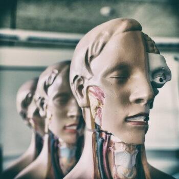 چین حکومت چین فناوری منحصر به فردی به نام «دستگاه آسیبدیدگی ساقه مغز» را اختراع کرده است. عملکرد آن این است که با اتصال فرد به این دست