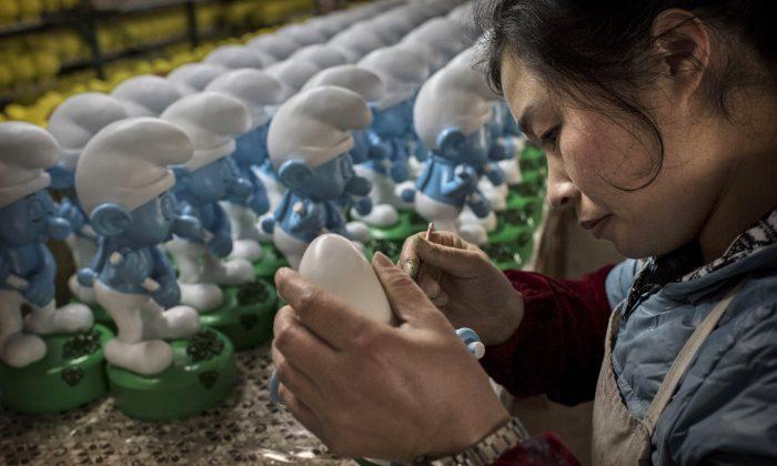 کار قبل از فروپاشی سیستم اردوگاه کار اجباری در چین در سال ۲۰۱۳، بیش از ۳۰۰ اردوگاه کار اجباری در چین وجود داشت. بیش از ۹۵درصد از افراد