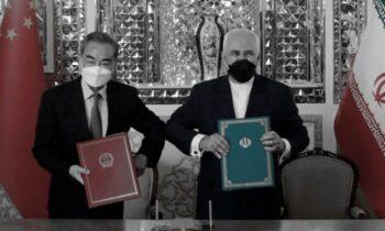 قرارداد ۲۵ ساله متن یادداشت ساسان آقایی در پاسخ به ابهامها، شبههافکنیها و مالهکشیها دربارهی قرارداد ۲۵ ساله با چین