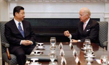 تغییرات اقلیمی توافقنامه پاریس،معاهدهای که چین فقط حرفش را میزند اما آمریکا را ملزم به عمل کردن میکند شبیه هدیه بزرگ به حزب کمونیست