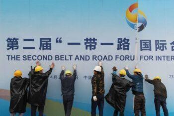 کمربند و جاده ماریس پین، وزیر امورخارجه استرالیا، چهارشنبه شب توافقات بحثبرانگیز ایالت ویکتوریا با چین را که به نام «کمربند و جاده» مشهو