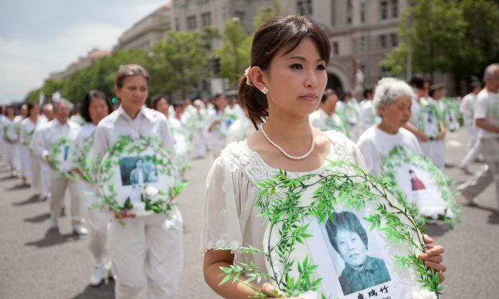 آزادی مذهبی گزارش حقوق بشر: تمرینکنندگان فالون گونگ هنوز بهدلیل ایمانشان در چین تحت آزار و شکنجه قرار دارند برداشت اجباری اعضای بدن