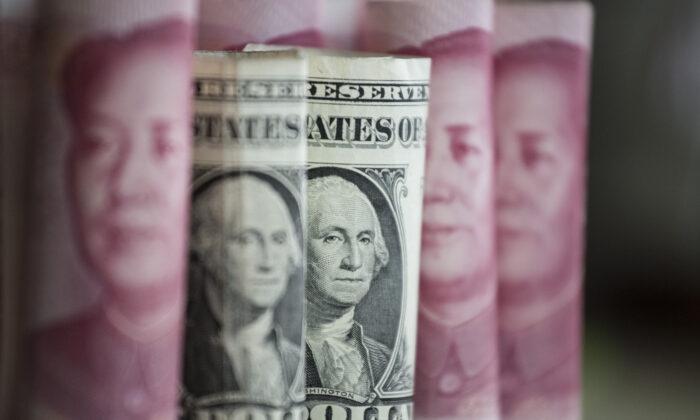 ارز دیجیتال «تصور کنید اگر شما یا من یا هر کسی مجبور باشیم ارز دیجیتال را برای تجارت یا سرمایهگذاری در چین بگیریم، که احتمالاً یکی ا