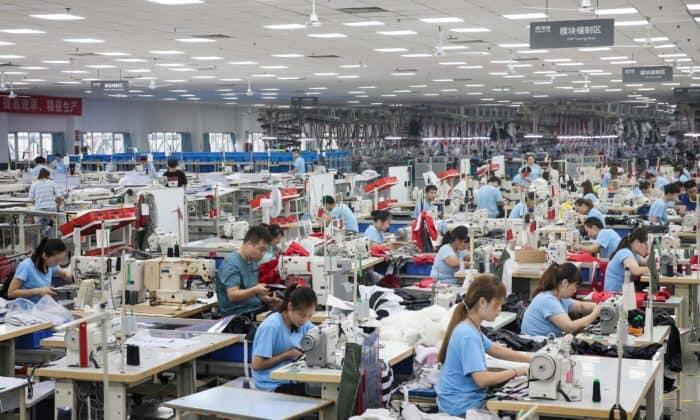 رشد اقتصاد چین بهطور کامل از رکود ناشی از همهگیری کرونا، بهبودیافته و این کشور به پیشرو جهانی بهبود و شکوفایی اقتصادی تبدیل شده است
