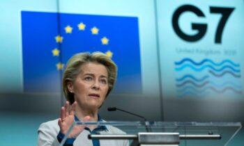 تحقیق رهبران اتحادیه اروپا روز پنجشنبه خواستار تحقیق بدون محدودیت در مورد منشأ ویروس حزب کمونیست چین شدند، که به گفته آنها برای درس گرفتن