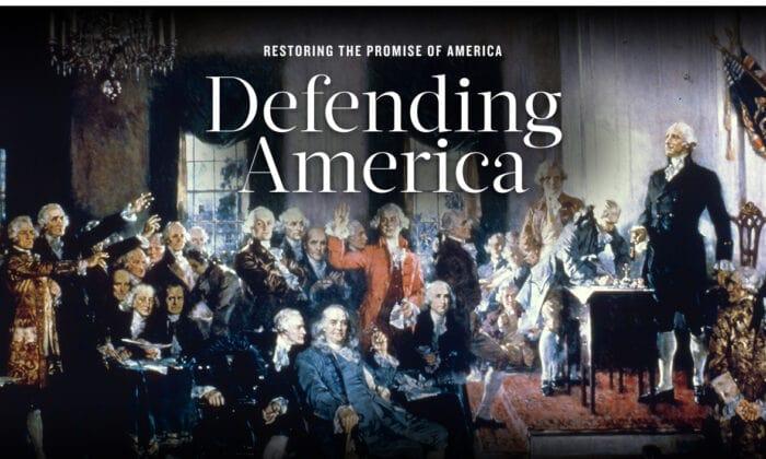 بنیانگذاران آمریکا از همان ابتدا به شهروندانش مهمترین آزادی را عطا کرده است: آزادی عقیده. آمریکا ملتی است که مردم با باورهای الهی میتوانند
