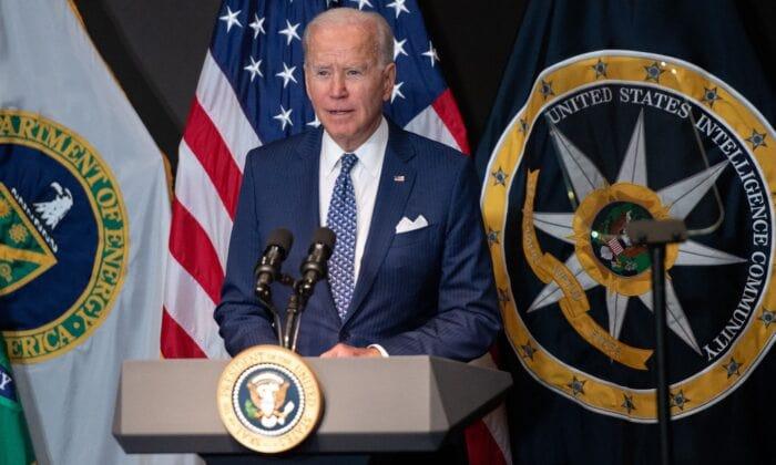 (Saul Loeb/AFP via Getty Images)