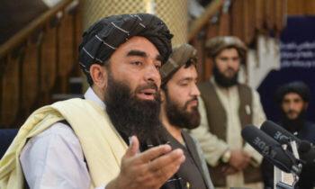 شریک سخنگوی طالبان از پکن به عنوان «شریک اصلی» و سرمایه گذار در تحرکات گروه برای ایجاد حکومت ملی و توسعه اقتصاد افغانستان یاد کرده است.