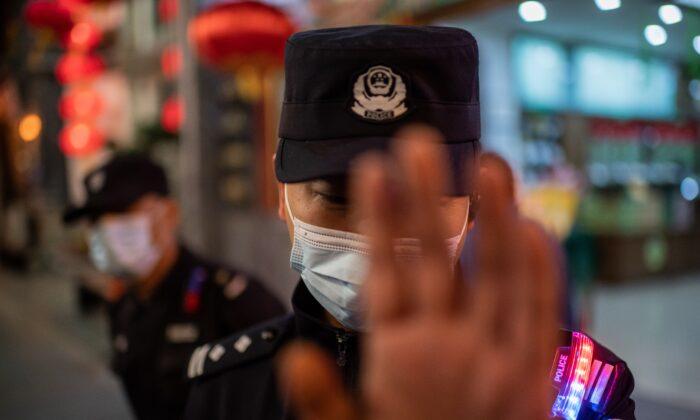 چینی ایالات متحده از پکن میخواهد منابع خبری اپک تایمز را که بهخاطر ارائه اطلاعات درباره کووید۱۹ دستگیر شدهاند، آزاد کند رژیم چین در تلاش