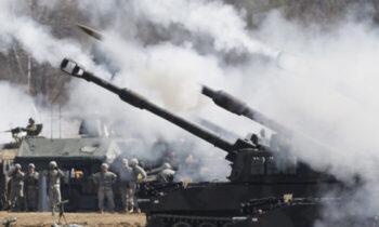 تسلیحات دیپلمات عالیرتبه دولت چین ماه مارس سال جاری به دولت بایدن اخطار داد «سیاست خطرناک» رئیس جمهور پیشین کشور، دونالد ترامپ در «حمایت