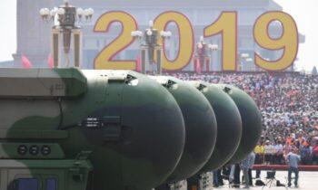 هستهای به عقیده بسیاری از کارشناسان، تعداد این سیلوها از تعداد موشکهای بالستیک تحت کنترل روسیه بیشتر بوده و همچنین، توانی معادل نیمی از