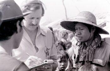 ویتنام ین فاجعهای تمامعیار است. ماهها وقت داشتند این کار را انجام دهند. چرا این کار را سه یا چهار ماه قبل شروع نکردند و افغانهایی را که