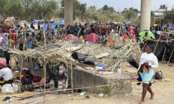 هائیتی وزارت دادگستری در سال ۲۰۱۷ تخمین زد که حدود ۴۳ درصد از بیگانگان غیرقانونی آزاد شده در ایالات متحده در جلسات دادگاه مهاجرت خود حضور نمی
