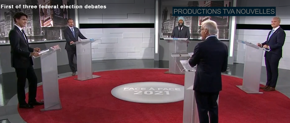 Debate-Canada