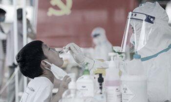 آزمایشگاه وقتی رژیم چین افراد واکسینهنشده را بازخواست میکند، چه کسی رژیم را برای شیوع این همهگیری بازخواست خواهد کرد؟ به هر حال این و
