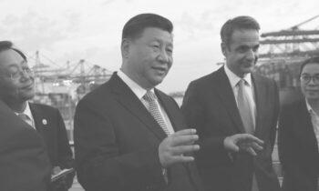 کشتیرانی سرمایهگذاری هنگفت چین در بنادر استراتژیک سراسر دنیا به منظور گسترش نفوذ جهانی ، نقش مهمی در استراتژی جهانی حزب کمونیست