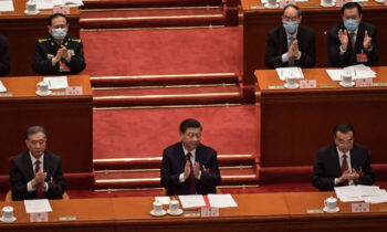 جزیره شورای امور سرزمین اصلی تایوان در پاسخ به اظهارات رهبر چین، شیجین پینگ، در آستانه روز ملی تایوان، اعلام کرد پکن باید «اقدامات تحریک
