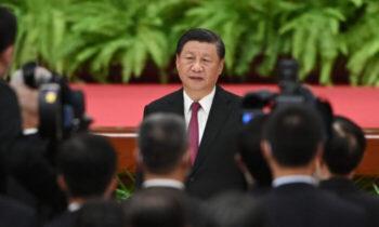 اجلاس پکن رسانههای دنیا را ساکت میکند تا درباره برداشت اجباری اعضای بدن در چین گزارش ندهند غولهای عظیم شرکتهای بزرگ فناوی، شبکههای بزرگ